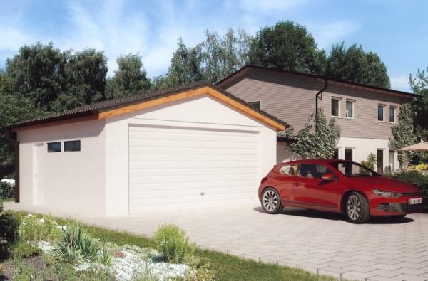 service zum selbstbau f r garagen. Black Bedroom Furniture Sets. Home Design Ideas